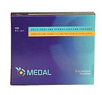 Samoprzylepne torebki foliowo-papierowe do sterylizacji 57mmx100mm  200sztuk